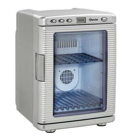 """Kylskåp med glasdörr """"Mini"""", Bartscher"""