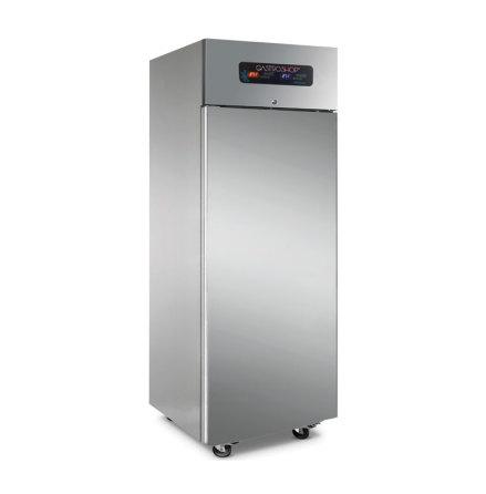 Kylskåp 700 liter rostfritt GN 2/1,<br> Gastroshop