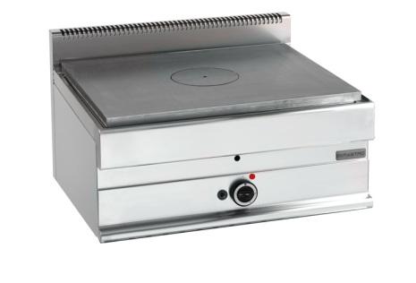 Spis gas bänkmodell hel häll dim. 700x650x280 mm