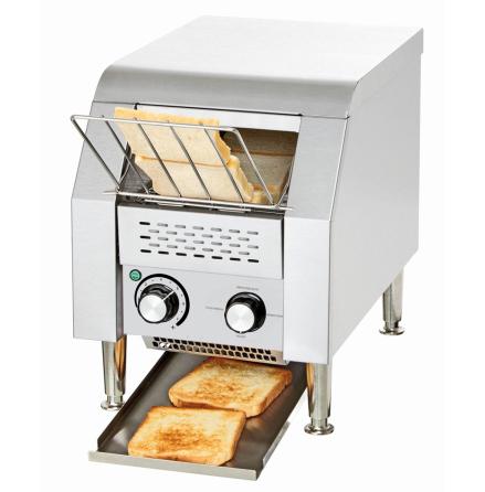 Toaster / Brödrost Mini 285x420x390 mm