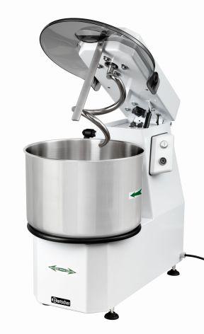 Degblandare 12 kg/16 L löstagbar kittel dim.350x650x620 mm