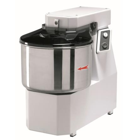 Degblandare 18 kg/22 fast kittel dim. 390x670x600 mm