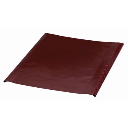 Non-stick folie för klämgrill dim. 315 x390x1 mm