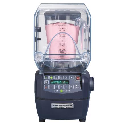 Blender HB 1 kanna 1,8 L 2 hastigheter dämplåda dim. 229x305x483 mm