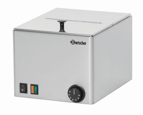 Korvvärmeri 1/2-150 GN +30°C+-90°C<br> dim.270x350x240 mm