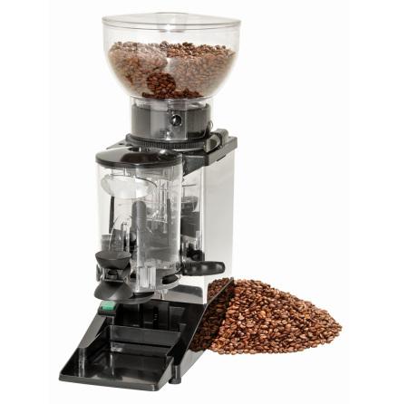 Espressokvarn Tauro dim. 165x390x510 mm