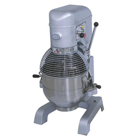Blandningsmaskin 30 liter 3 hastigheter / 3 verktyg Mastro