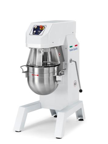 Blandningsmaskin 60 liter 3 hastigheter / 3 verktyg Mastro
