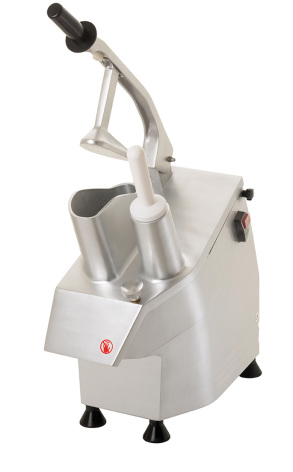 Grönsaksskärare inkl. 5 st verktyg dim. 240x630x500 mm