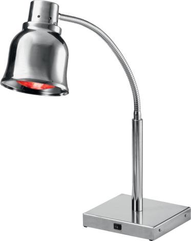 Saro värmelampa 250 W PLC 250