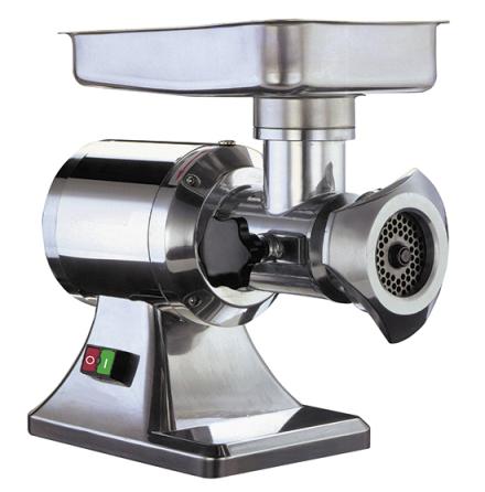 Köttkvarn 82 mm kapacitet 300 kg/h dim. 240x440x510 mm dim. 240x440x510 mm