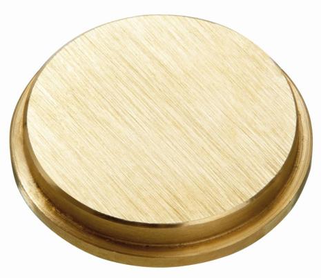 Pastamunstycke (skydd) för stängning under rengöring