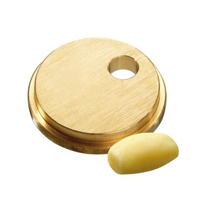 Pastamunstycke Gnocchi 12 mm Ej lämplig för potatis