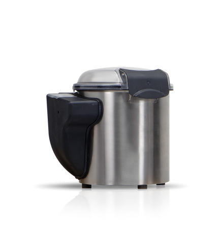 Potatisskalare kapacite 5 kg 150 kg/h dim.530x520x520 mm