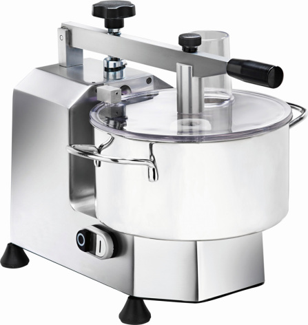 Snabbhack 3 liter 730 r.p.m dim 400x320x320 mm