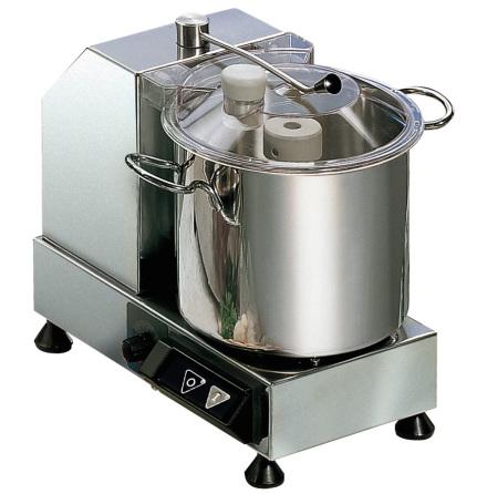 Snabbbhack variabel hastighet 5,3 liter dim.305x365x320 mm