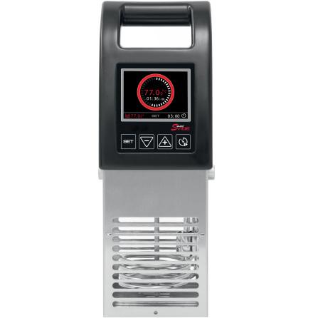Cirkulator / Sous-Vide Smartvide 6 +24°/+99°C Dim. 124x140x360 mm