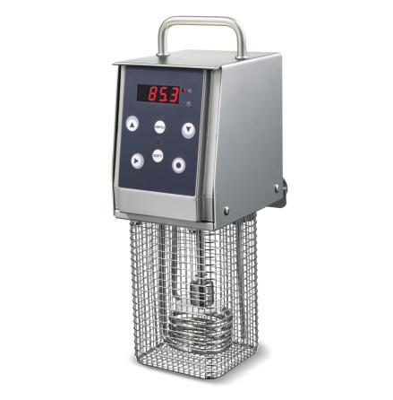 Cirkulator Sous-Vide +24°/+99°C max 50 liter dim. 130x260x210 mm