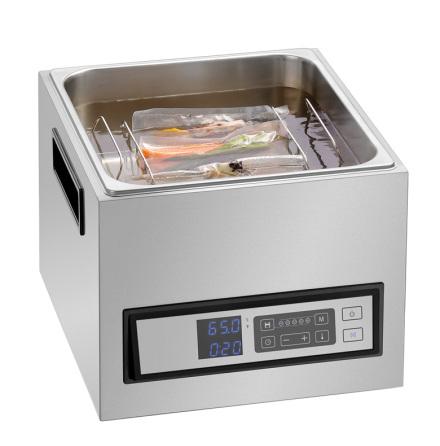 Sous-Vide kokeri 16 liter dim. 345x400x317 mm