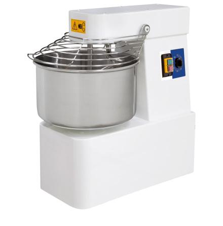 Degblandare 4 kg / 7 liter 1 hastighet timer dim.240x500x500 mm