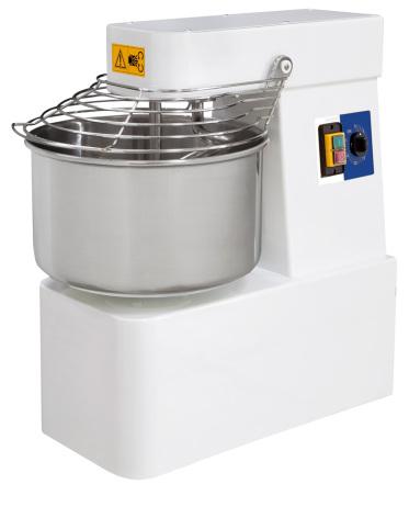 Degblandare 11 kg / 16 liter 1 hastighet timer dim. 385x670x725 mm