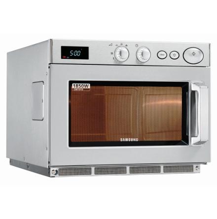 Mikrovågsugn Samsung CM1919A 26L effekt 1850W dim. 465x602x365 mm
