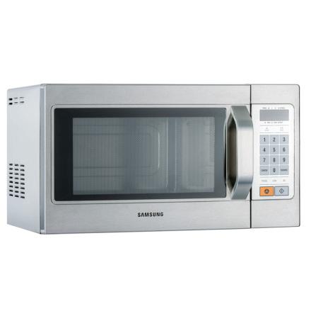 Mikrovågsugn Samsung 26 liter effekt 1100 W dim.517x412x297 mm