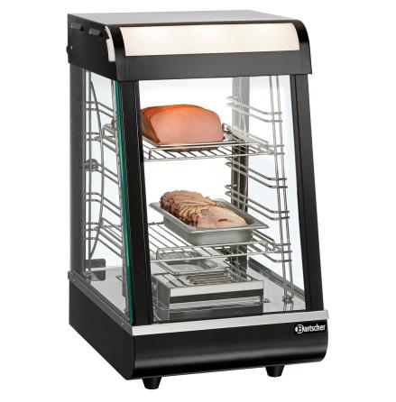 Värmedisplay Deli Compact +30 / +90 °C dim.380x465x658 mm