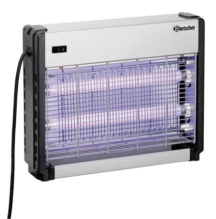 Insektsdödare IV-36 vägg/bordsmodell dim. 390x95x305 mm