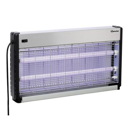 Insektsdödare IV-65 vägg/bordsmodell dim.645x100x365 mm