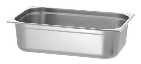 GN Kantin 1/1-150 rostfri<br> dim. 530x325x150 mm