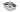 GN Kantin 1/2-100 rostfri <br> dim. 325x265x100 mm