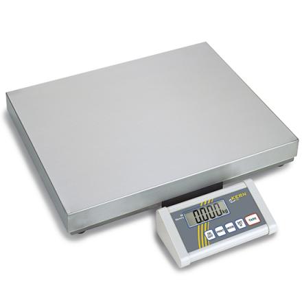 Köksvåg max 300 kg delning 100 g KERN dim 522x403x90 mm