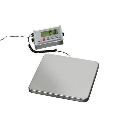 Köksvåg max 60 kg delning 20g dim. 325x305x42 mm