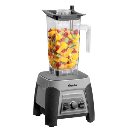 Blender PRO 2,5 liter 25000 rpm<br> dim.445x310x350 mm