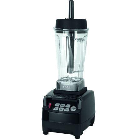 Blender1.5 liter TM-800 svart dim.205x230x500 mm