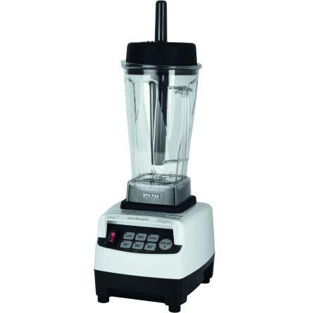 Blender1.5 liter TM-800 vit dim.205x230x500 mm
