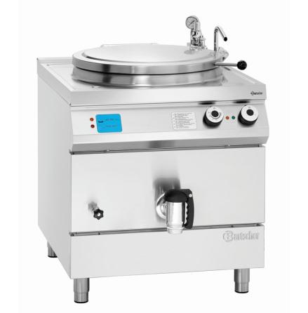Bartscher kokgryta 150 liter automatisk<br> vattenivåkontroll indirekt uppvärming