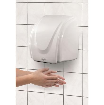 Bartscher handtork väggmodell<br> plasthölje