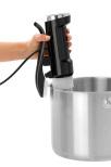 Cirkulator Sous-Vide max 15 liter dim. 68x135x375 mm