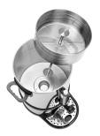 Bartscher perkulatorbryggare<br> PROII60T, 9 liter