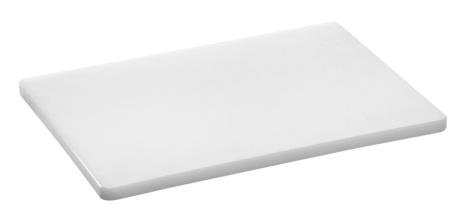 Skärbräda 60x30 W Bartscher<br>