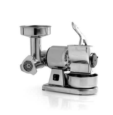 Köttkvarn 60 mm, 20 kg/h | 30 kg/h mouth ø 60 mm
