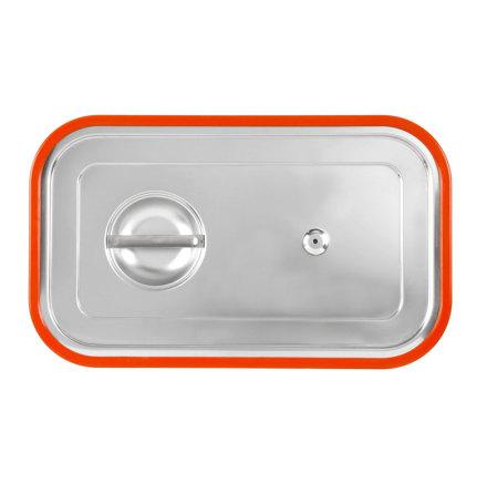 Bartscher kantinlock GN 1/1<br> hermetisk gummitätning
