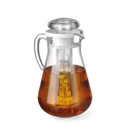 Gastroshop tillbringare med isbehållare<BR> 3 liter 170x260 mm