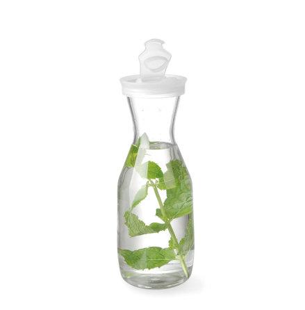 Gastroshop karaff 1 liter<br> dim. 92x245 mm