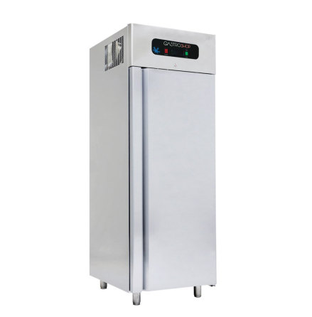Bagerifrys 700 liter (45x60 plåtar) mm<br> inkl. 14 par skenor Gastroshop