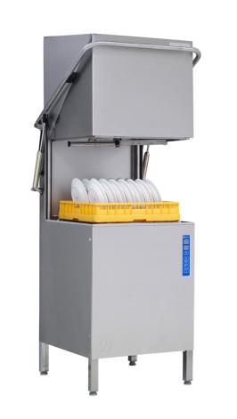Diskmaskin WD-6 inkl. 3 st diskkorgar exkl. doseringsutrustning