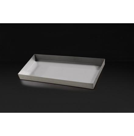 Dry Ager Låda för saltsten rostfri DX500 passar för 2 st set av salt