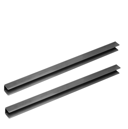 Skenor par GN 2/1 för kylskåp/frysskåp BMB0081 och BMA0081